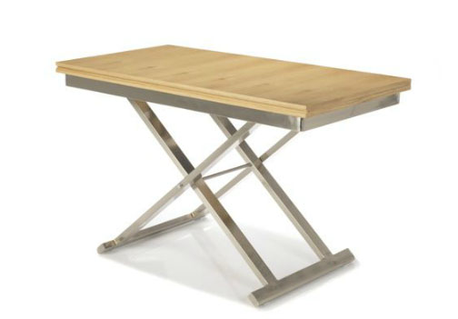 table reglable alinea