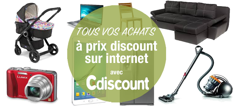 Cdiscount, n°1 du e-commerce en France